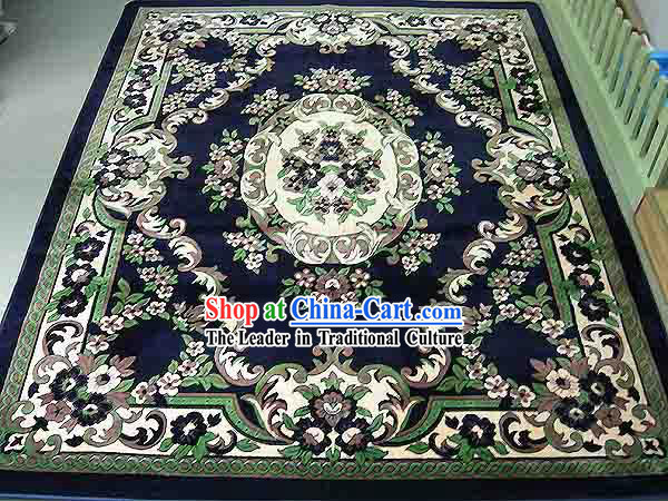 Art Decoration Chinese Thick Nobel Garden Carpet/Rug (200*250cm)