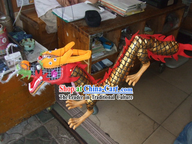 Dragon Dance and Lion Dance Toy Wholesale