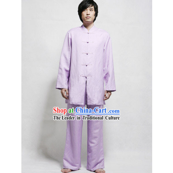 Chinese Tai Chi Kung Fu Suit for Men