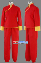 Traditional Chinese Kung Fu Dress Set