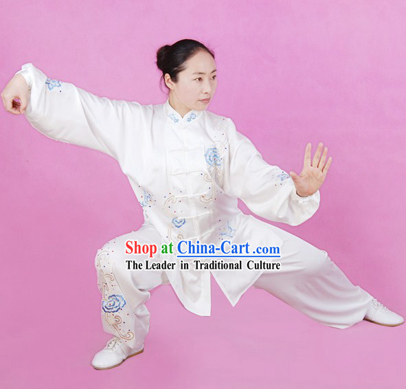 Professional Wushu Competition Suit