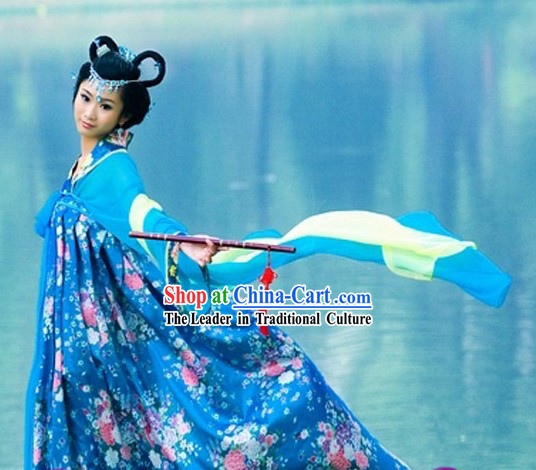 Tang Dynasty Clothing Set for Women