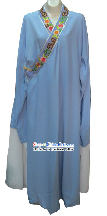 Chinese Opera Young Men Long Sleeve Costumes for Men