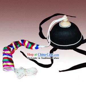 12 Meters Long Stage Performance Traditional Korean Hat