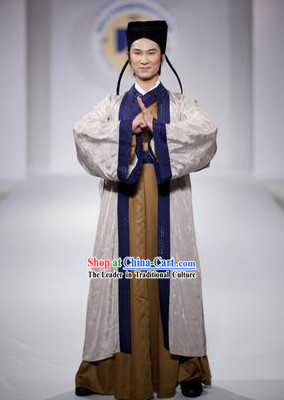 Online Buy Chinese Male Dress Complete Set