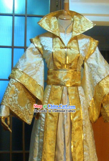 Ancient Chinese Changan Magic Night An Bicheng Prince Costumes for Men