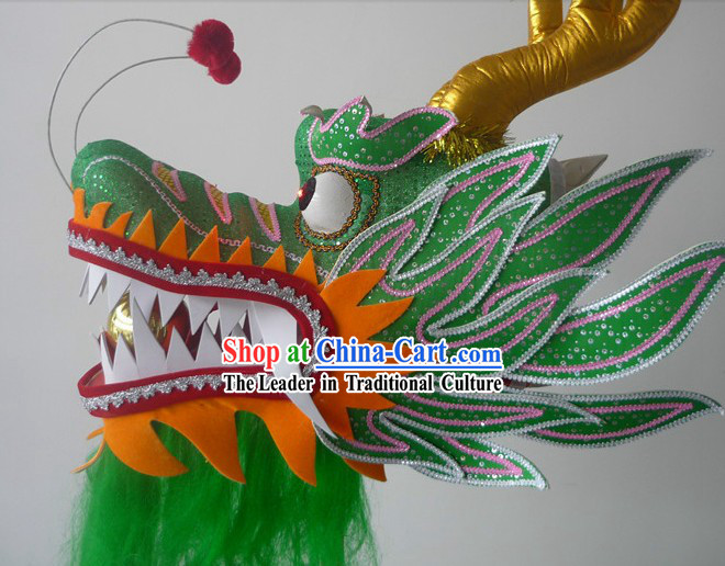 Standard International Competition Use Size 3 Dragon Head