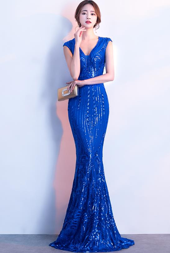 2013 Zuhair Murad Long Evening Dress