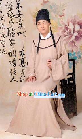 Top Costume Picks of 2015 Chinese Traditional Dresses for Men