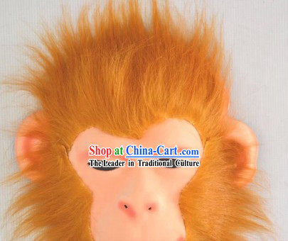 Sun Wukong Journey to the West Mask