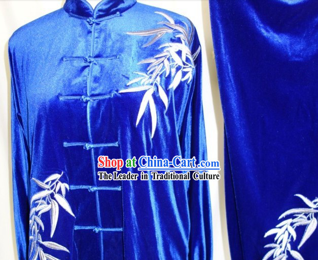 Buy Wushu Equipments and Dress Complete Set