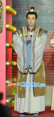 Chinese Tang Dynasty Prince Dresses online