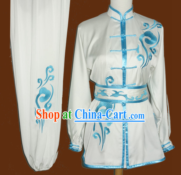 Chinese Martial Arts Clothing