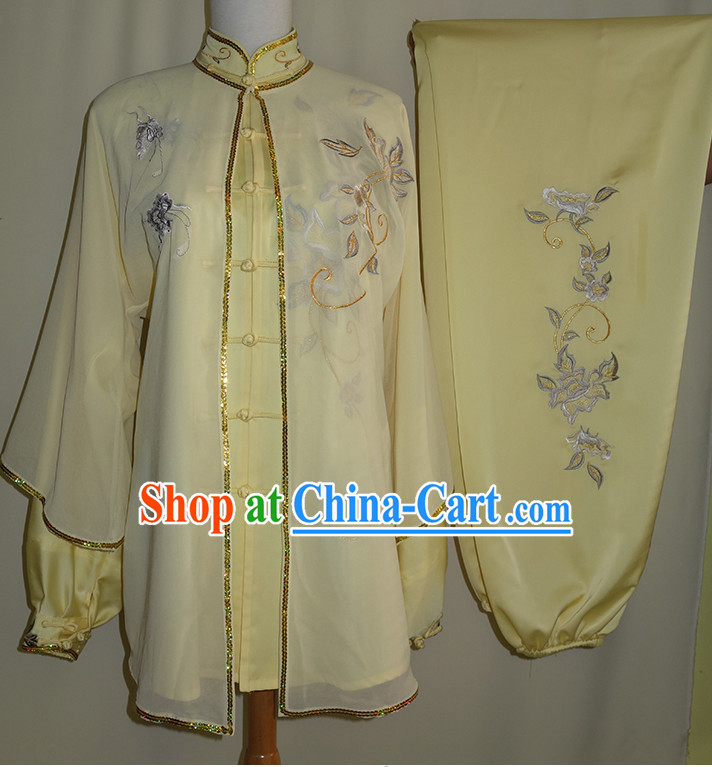 Chinese Traditional Kungfu Outfit
