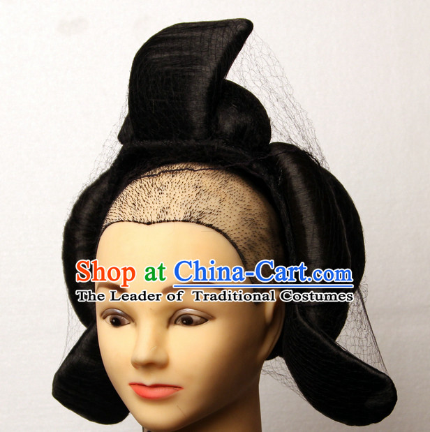 Chinese Ladies Wigs 94
