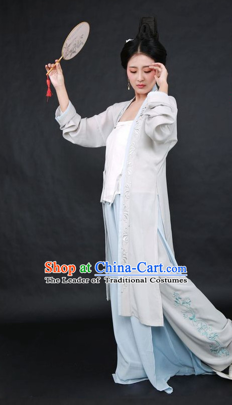 Ancient Chinese Han Dynasty Women Costume Kimono Wholesale Clothing Dance Costumes Cosplay Han Fu