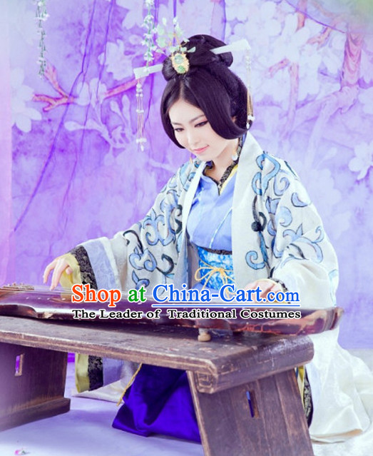 Ancient Han Dynasty Women Costumes Kimono Costumes Costume Wholesale Clothing Dance Costumes Cosplay