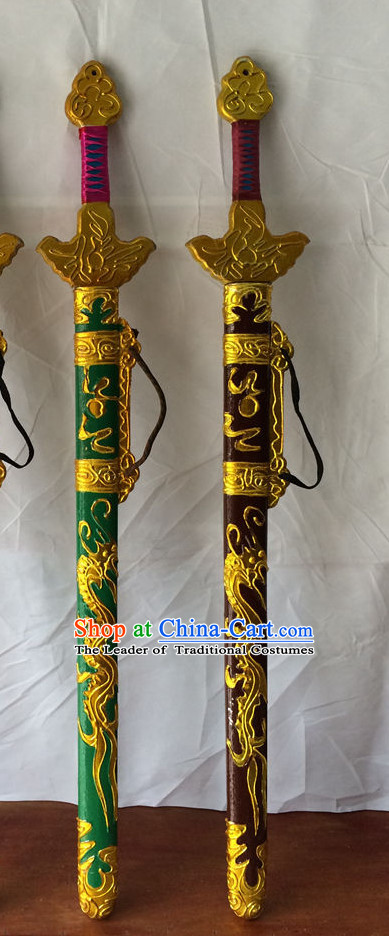 Chinese Traditional Swords Props for Men