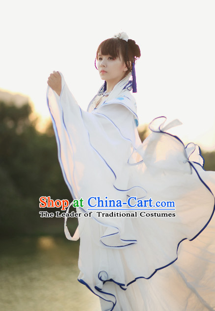 China Classical Princess Cosplay Shop online Shopping Korean Japanese Asia Fashion Chinese Apparel Ancient Costume Robe for Women Free Shipping Worldwide