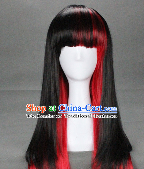 Lace Wigs For Kids 50