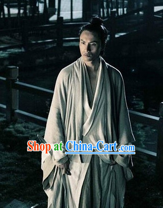 Ancient Chinese Story Main Character Men Dresses Costumes Best Buy