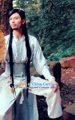 Chinese Combatant Costumes for Men