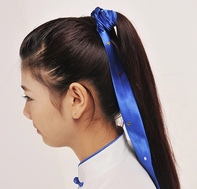 Top Traditional Martial Arts Hair Bands