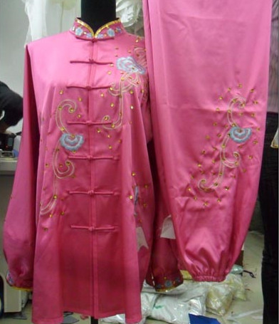 Chinese Competition Tai Chi Training Suit