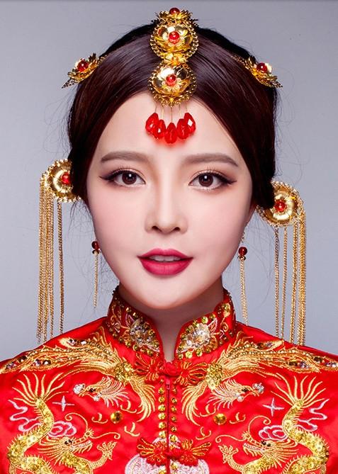 00d71857b8eee Top Chinese Bridal Hair Fascinators Jewellery Accessories Wedding Headpieces