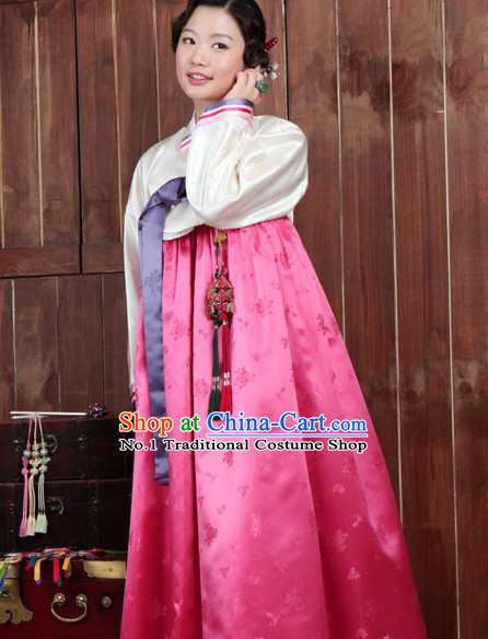 Korean Traditional Dress Asian Fashion Accessories Korean Outfits online Shopping for Women