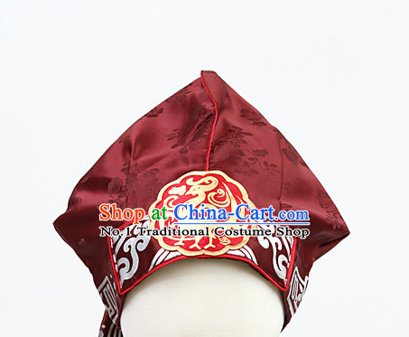 Korean Traditional Baby Birthday Hat for Boys