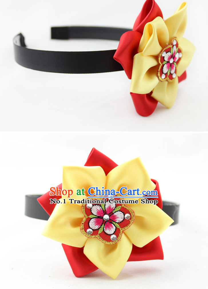 Korean Traditional Hair Accessories for Women