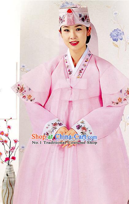 korean lady