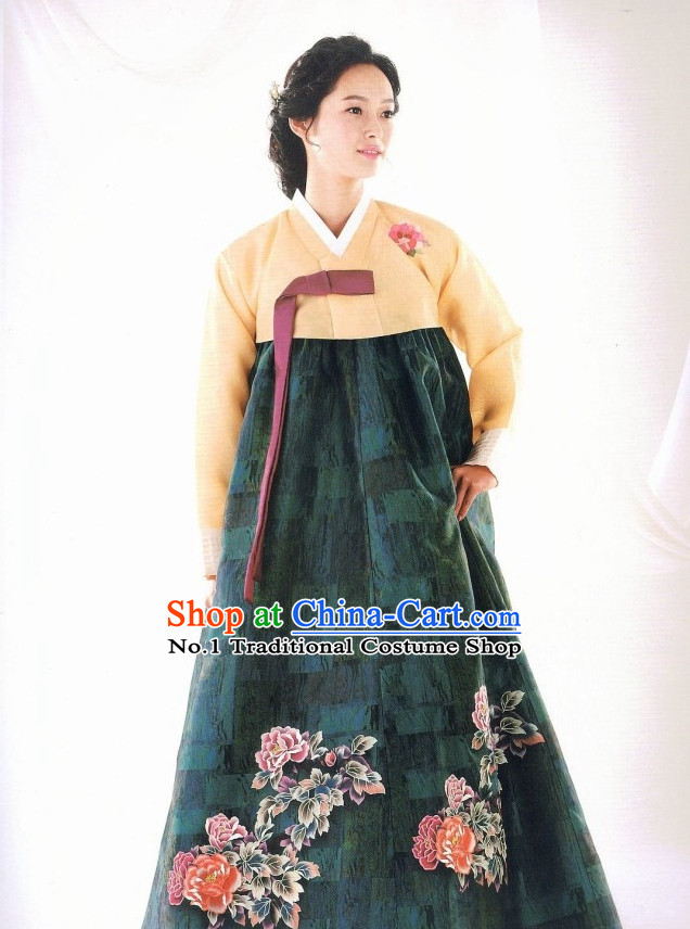 Korean Traditional Clothing online Dress Shopping