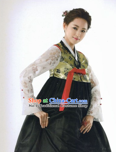 Korean Birthday Outfits Traditional Clothes Hanbok Dress Shopping Free Delivery Worldwide for Women