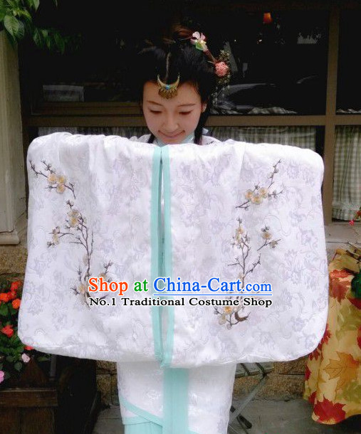 Chinese Traditional Ceremonial Clothing Chinese Ancient Hanfu Costumes Free Delivery Worldwide