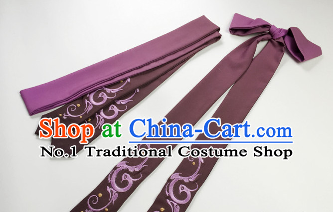 Handmade Chinese Traditional Hair Band Hair Bands Headbands for Girls