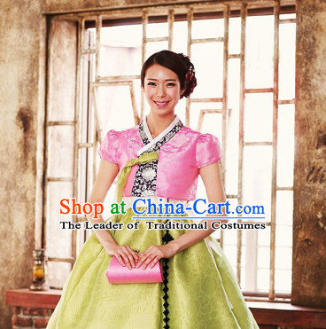 Supreme Korea Hanbok Store Hanbok Pattern Korean Fashion Female Han Bok