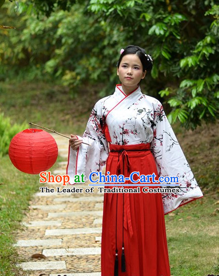 Chinese Hanfu Costume Ancient Costume Traditional Clothing Traditiional Dress Costume China China Wholesale Clothing online