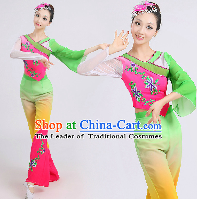 Chinese Classic Dance Costumes Dancing Costume Discount