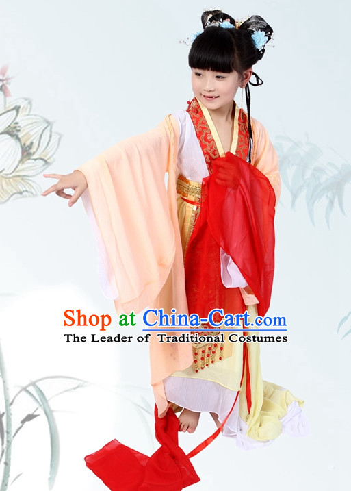 9275f48b9 Chinese Halloween Costumes for Kids Baby Hanfu Clothes Toddler Halloween  Costume Kids Clothing