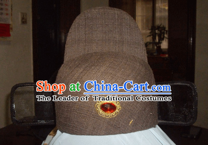 Tang Dynasty Male Hat
