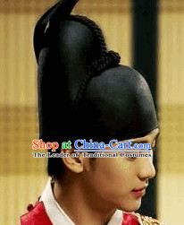 Korea Ancient Emperor Hat