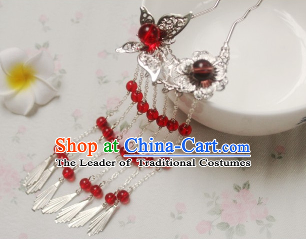 Ancient Chinese Han Dynasty Princess Hairpin Hair Jewelry Hair Accessories