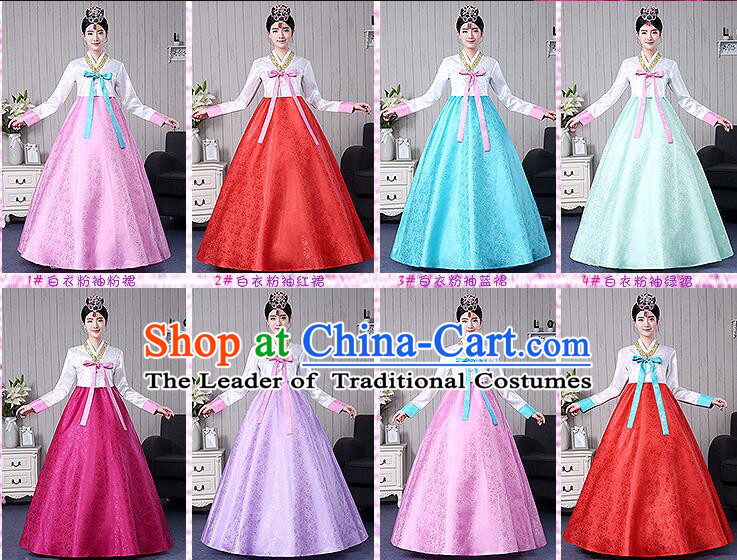 korean hanbok fashion Korean store apparel tops website sale Dresses
