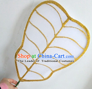 Big Leaf Dance Props Props for Dance Dancing Props for Sale for Kids Dance Stage Props Dance Cane Props Umbrella Children Adults