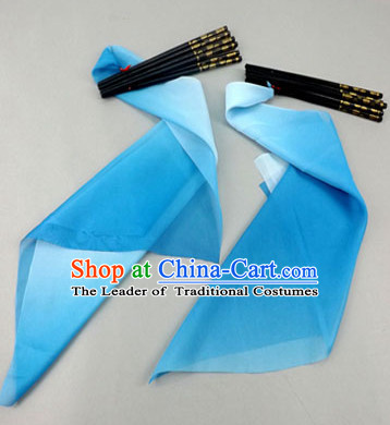 Chinese Chopstick Dancing Props Chopstick Dance Prop Pair for Adults Kids