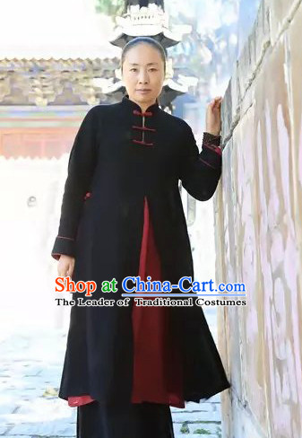 Chinese Classical Tai Chi Taiji Master Suits Uniforms