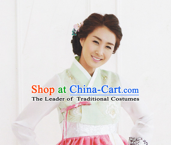 South Korean Style Asian Clothing Traditional Korean Dress Traditional National Costume
