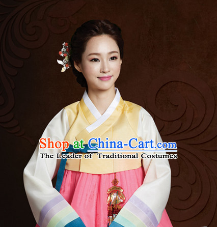 South Korean Clothing Traditional Korean Dress Traditional National Costume